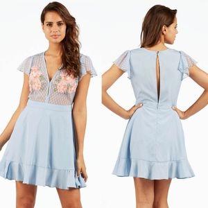 Cleobella Mini Dress